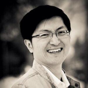 Peter Shu, piano & digital keyboard